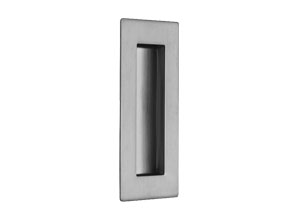 Flush handles - AH Image